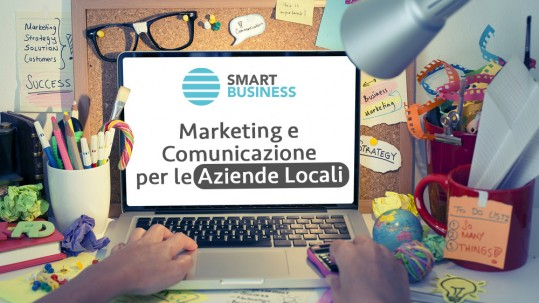Marketing e Comunicazione Aziende Locali
