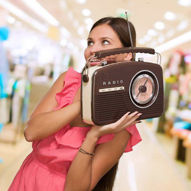 Radio On Store